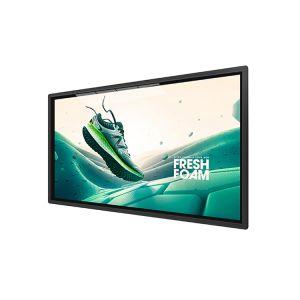 4K Large Format Commercial Displays