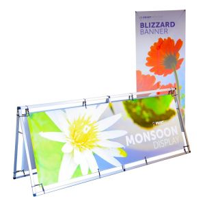 Blizzard and Monsoon Bundle
