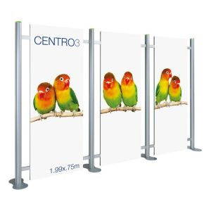 Centro 3 Display Stand