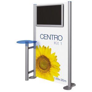 Centro Multimedia Kit 1