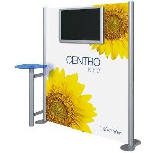 Centro Multimedia Kit 2