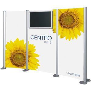 Centro Multimedia Kit 3