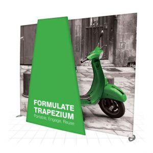 Formulate Trapezium