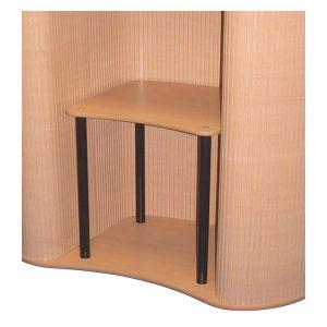 Optional Internal Shelf