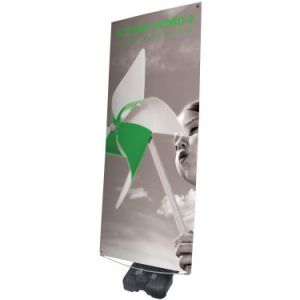 Replacement Print - Storm Hydro 2 Banner Stand
