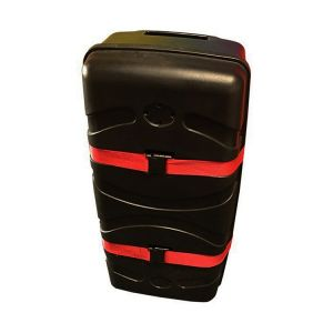 CA500 Podium Counter and Travel Case