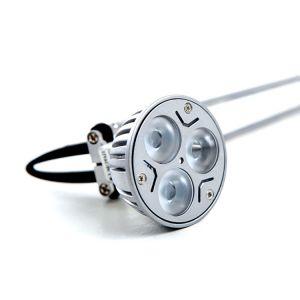 Twist LED Light