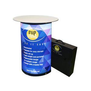 Fliplight Pop Up Counter