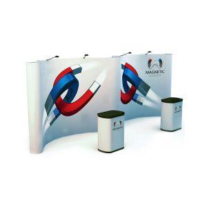 Gullwing Pop Up Display Kit