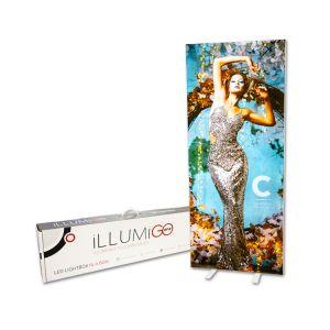 illumigo one led lightbox