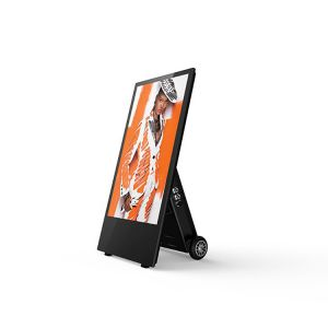 Outdoor Digital Android Battery A-Board