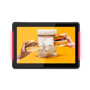 """POS Android Advertising Displays - 10"""" and 15"""""""