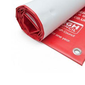 PVC Banner Printing