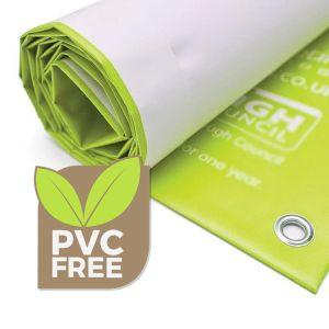 PVC Free Kavalan Banner Printing