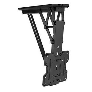 Remote Controlled Flip Down Ceiling Mount - AS0522M