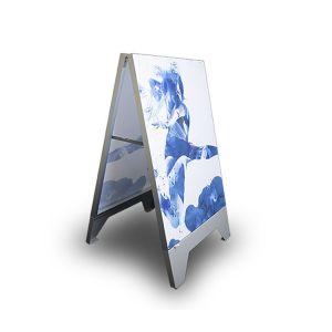 SEG A Frame A Board