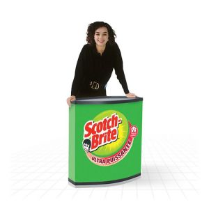 Solus Promotional Counter