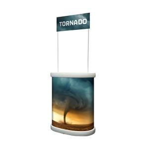 Tornado Counter