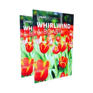Whirlwind A Board Posters