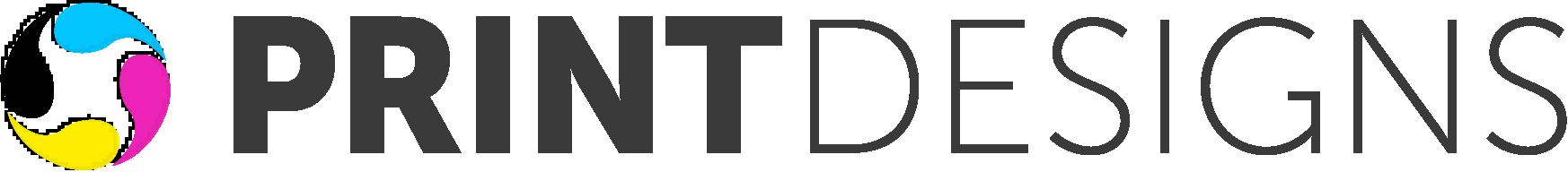 printdesigns logo